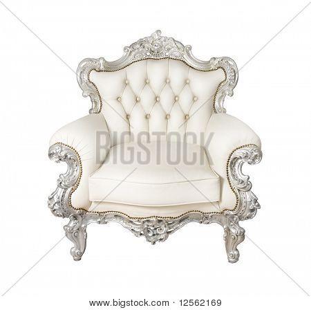 Luxuriöse Sessel