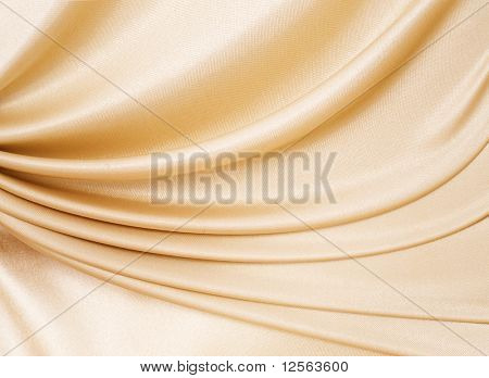 Beautiful Silk Background