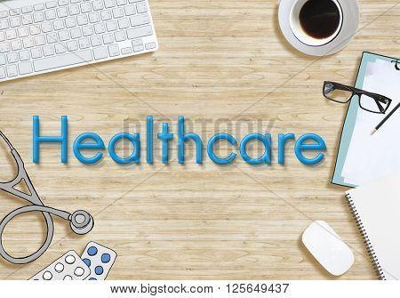 Healthcare Medical Medicine Physical Prevention Concept