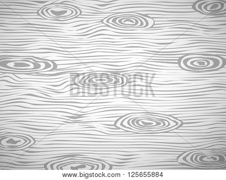 Light gray and white wooden wall table,  floor surface. Wood texture.