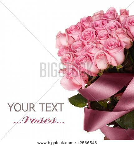 Big Roses Bouquet