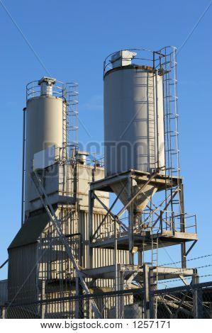 Alimentadores industriales