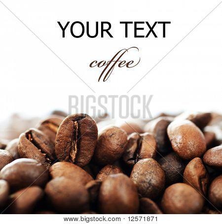 Kaffee Grenze