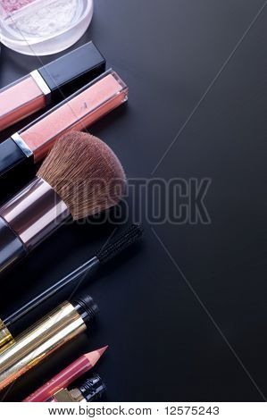 Professional Make-up Grenze