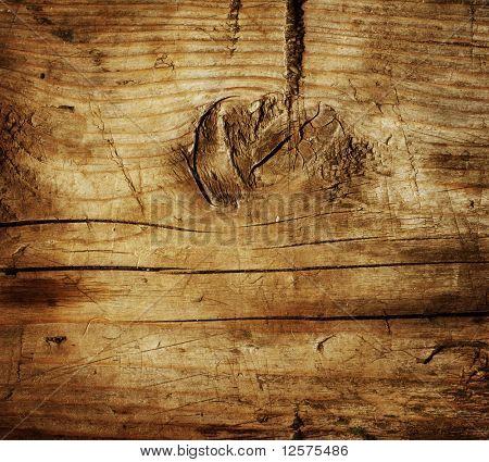 Fundo de madeira muito antigo