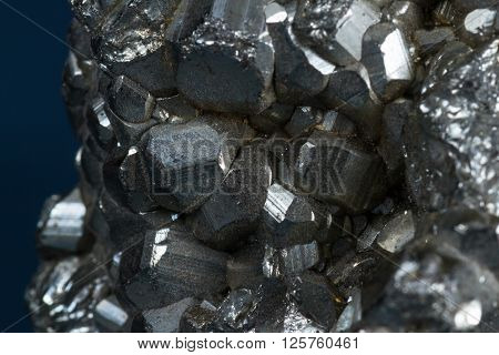 Iron Pyrite Or Fools Gold