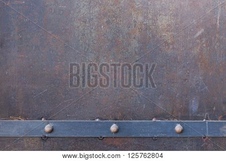 metal rusty corroded texture background for design
