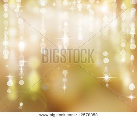 abstrakt Christmas background.holiday abstrakten Hintergrund