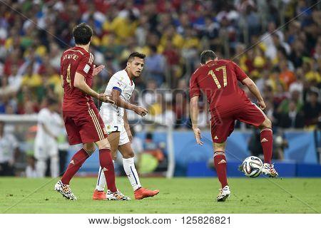 World Cup 2014 - Brazil
