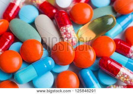 Many Pills
