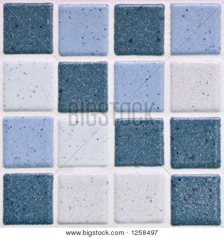 Bathroom'S Tiles