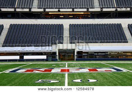 Cowboy Stadium