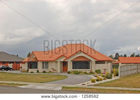 Nueva residencia