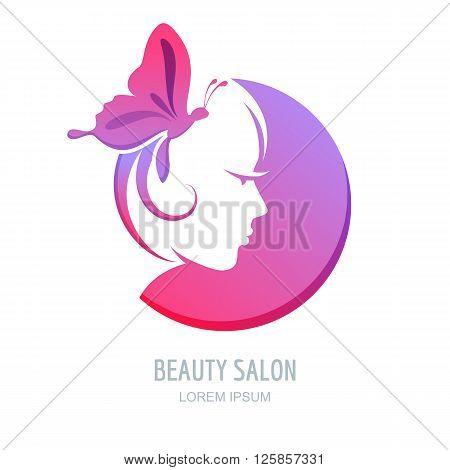 search label beauty salon