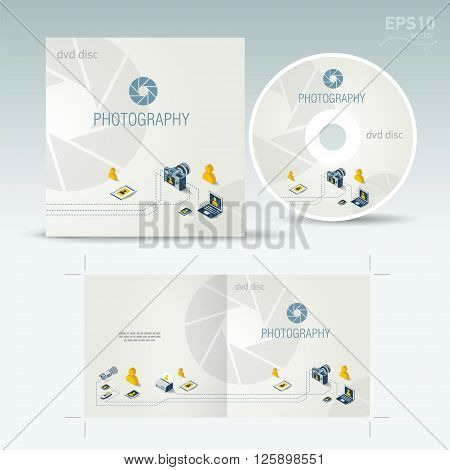 cd disc cover photography photo camera professional element icons