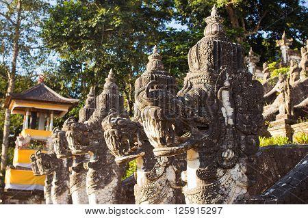 The Lempuyang Temple