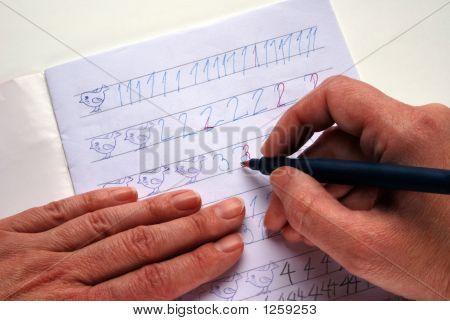 Revision Hausaufgaben