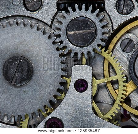 clockwork women's watches, high resolution and detail
