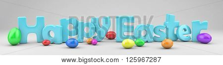 Holiday Of Easter