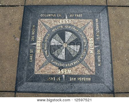 Chicago Compass
