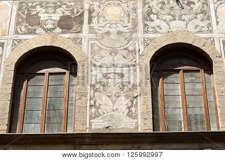 Details Of Florence Italy