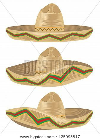 Mexican Hat Sombrero