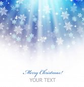image of christmas star  - Christmas Border - JPG