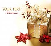 Постер, плакат: Рождественский подарок