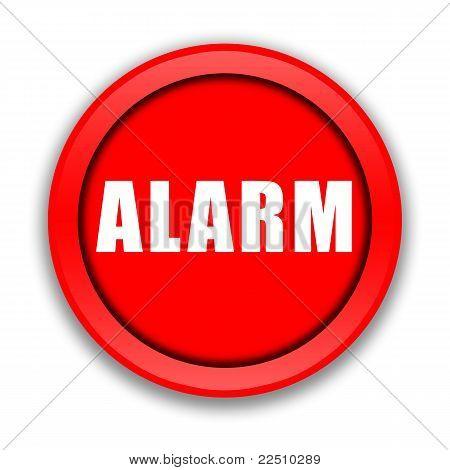 Alarm button