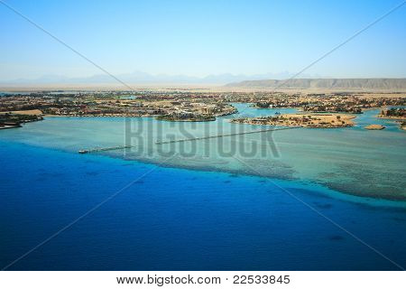 El Gouna - Ägypten