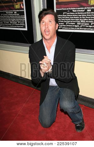 LOS ANGELES - MAY 8: Peter Dobson at the premiere of 'Made in Brooklyn' at the Regent Showcase in Hollywood, Los Angeles, California on May 8, 2007