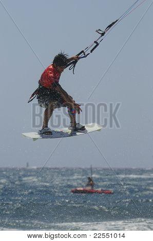 Kite 2011, Spain Championship.