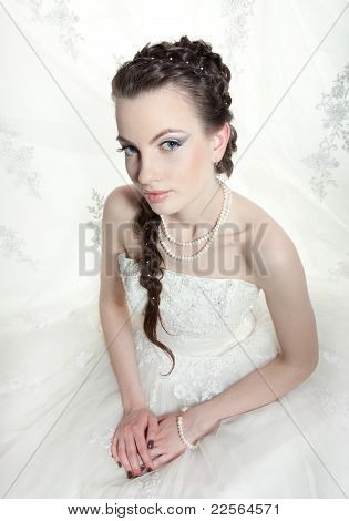 Very Beautiful Bride