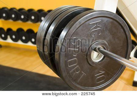Weights 2