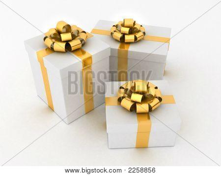 White Presents