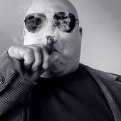picture of hustler  - The big Boss Head Honcho Top Dog - JPG