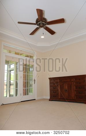 Spacious Empty Room