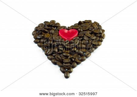 Lovely Coffee Beans