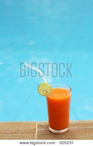 Juice For Breakfast
