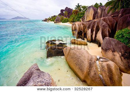 Island La Digue