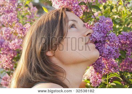 Uplifting Aroma