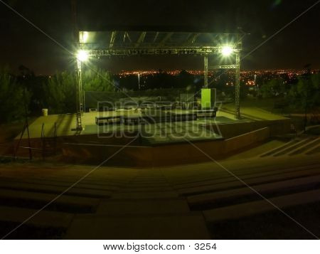 Night Amphitheatre