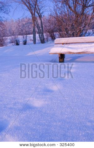 Frozen: Old Track