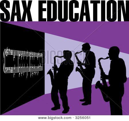 Sax-Ed