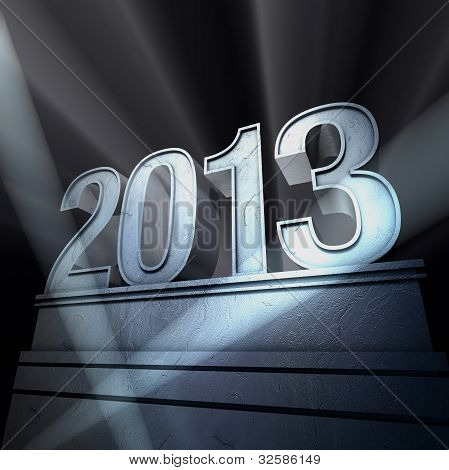 Ano 2013