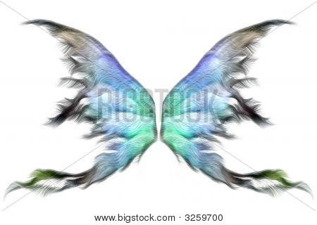 Pastel Wings
