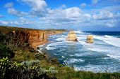 pic of apostolic  - Twelve Apostoles Great Ocean Road Victoria Australia