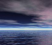 Dawn Sky poster
