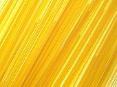 Spaghetti Background poster