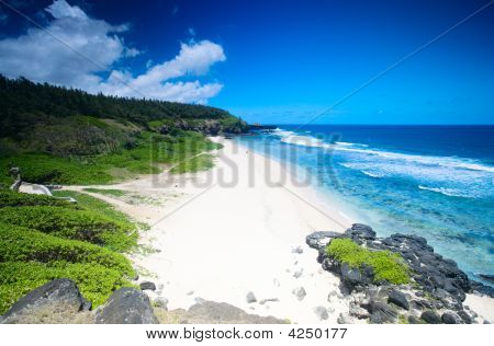 Gris Gris Beach